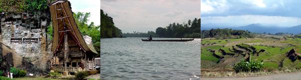 Tanah Toraja south Sulawesi Indonesia