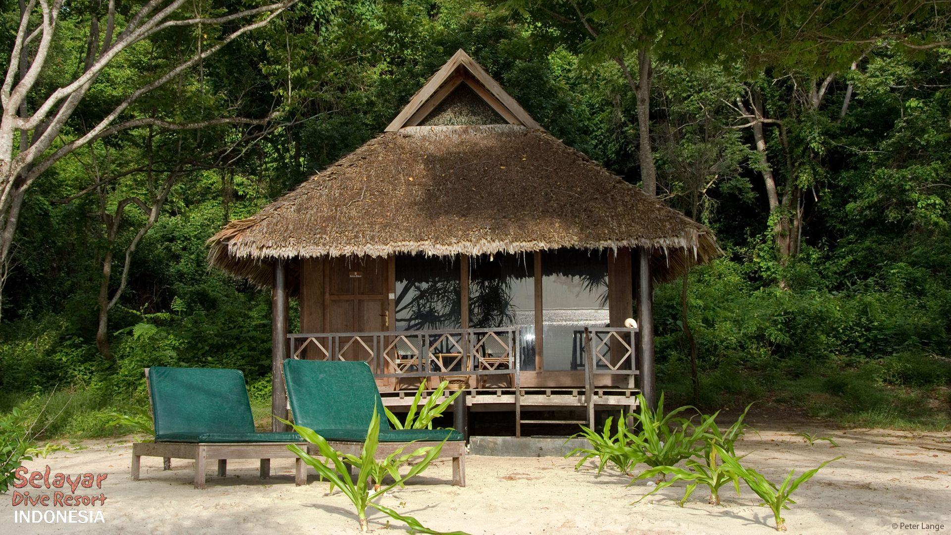Eco Resort Indonesia