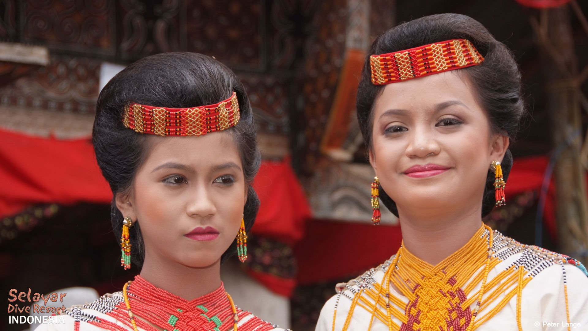 People south Sulawesi